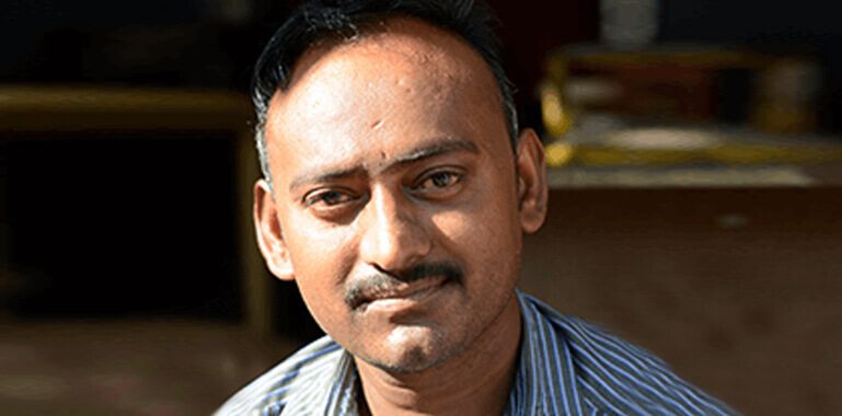 Gokul Devre's Success Story