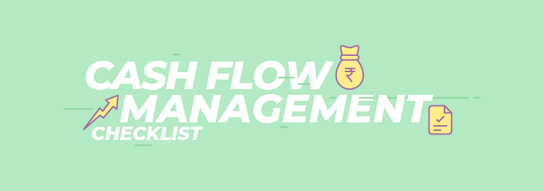 what is cash flow management
