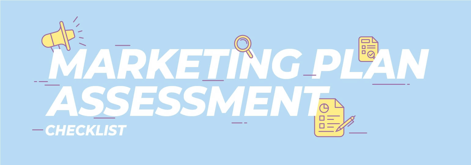 Marketing Plan Assessment