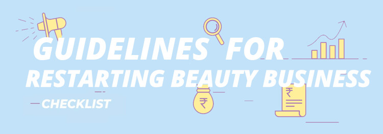 how to start up a beauty business